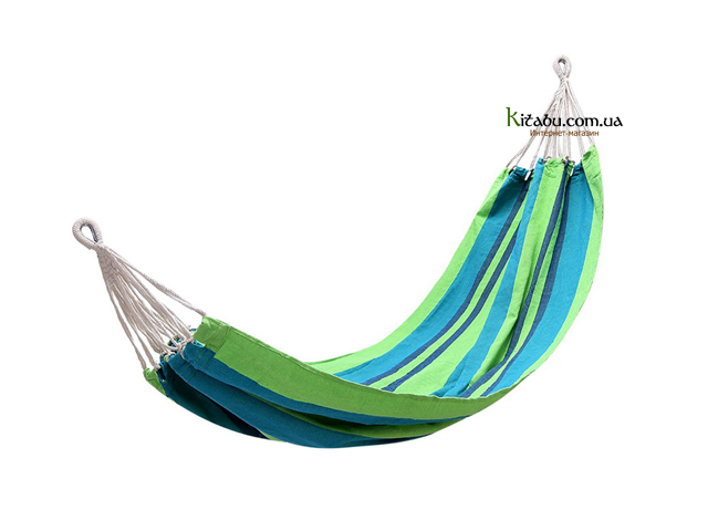 KINGCAMP_CANVAS_HAMMOCK_APPLE_GREEN-1